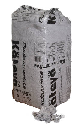Useful wood fibre insulation, manual installation - Other insulation materials - 310-006-3 - 1