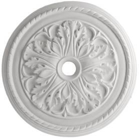 Plaster ceiling rosette - Ceiling rosettes - 519-050-3 - 1