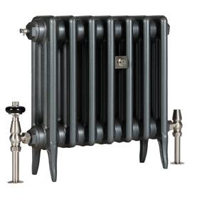 4 Column Radiator, height 46 cm -  - 935-020-3 - 1