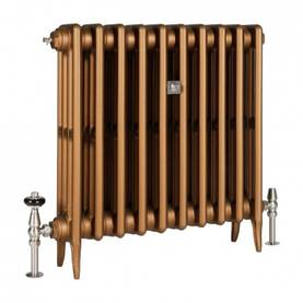 4 Column Radiator, height 66 cm -  - 935-021-3 - 1