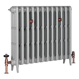 4 Column Radiator, height 76 cm -  - 935-022-3 - 1