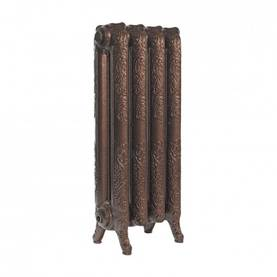 "Cast Iron Radiator ""Queen"", height 76 cm - ""Queen"" model - 935-048-3 - 1"