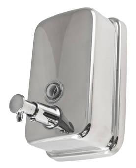 Tvåldispenser för flytande tvål -  - 418-068-3 - 1