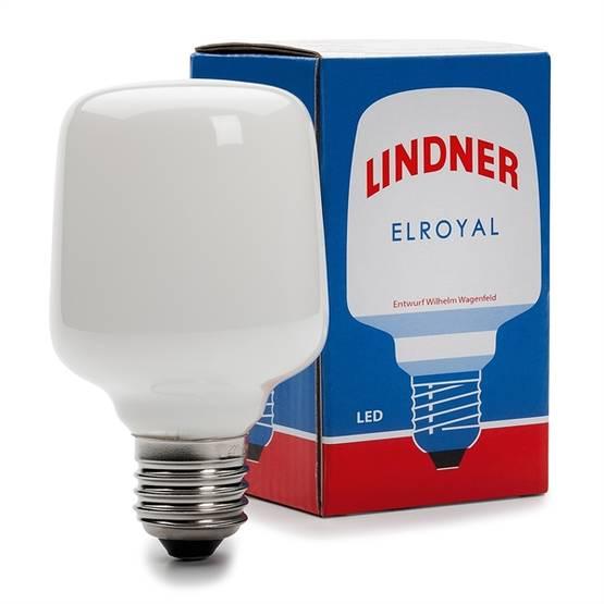 Elroyal light bulb (LED) - Lamps - 519-023-3 - 1