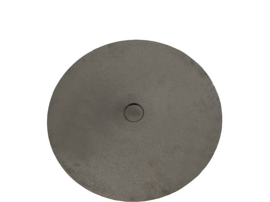 Cooking Plate, bevelled edge - Hot plates  - 713-013-3 - 1