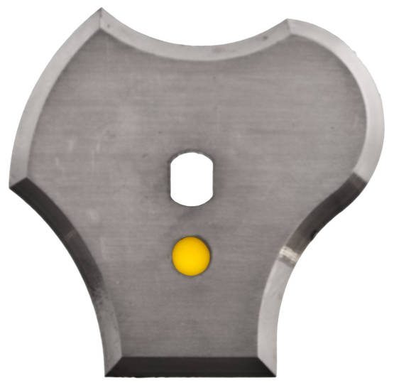Scraper Spare Blade - Tools and accessories - 870-047-3 - 1