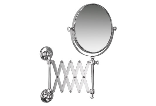 Bathroom Mirror, adjustable - Mirrors - 418-069-3 - 1