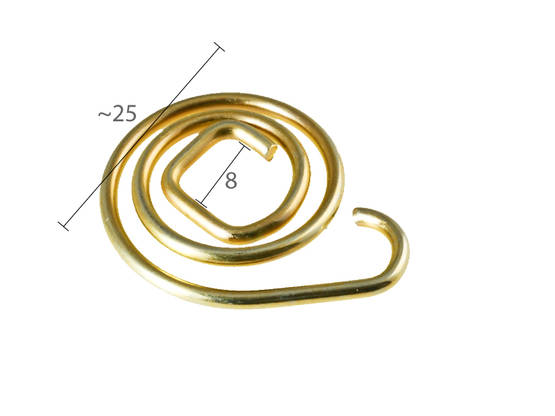 Tension spring - Helical springs and other spare parts - 118-006-3 - 2