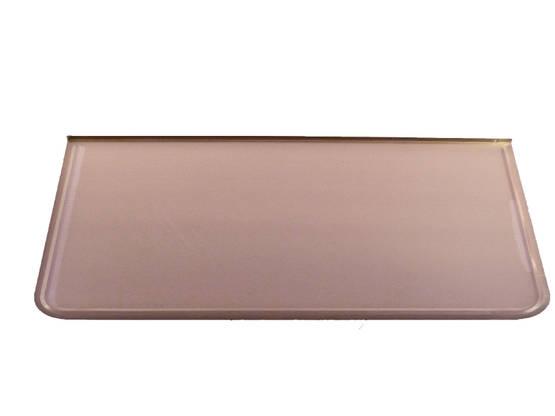 Stove Floor Guard, copper - Floor plates, copper - 701-002-3 - 1