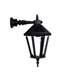 Lantern, six panes - Post lamps - 504-029-54 - 1
