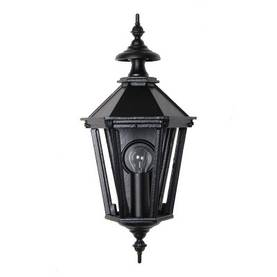 Lantern, wall mounted model - Post lamps - 504-041-64 - 1