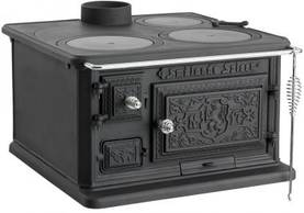 Hormiliitäntä takaa - Wood-burning cookers - 715-019-4 - 1