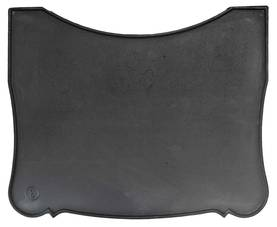 Stove Floor Guard - Floor plates, cast iron - 701-010-4 - 1