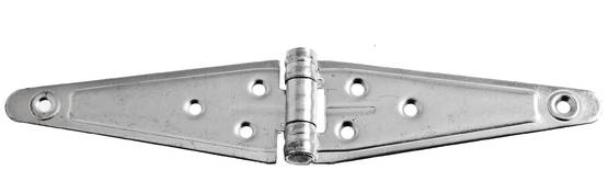Strap hinge - Other door hinges - 105-010-14 - 1