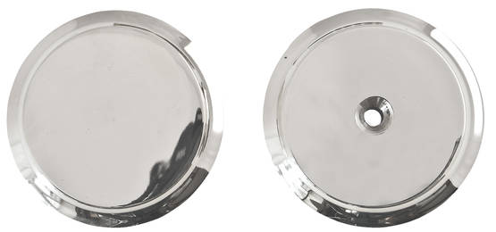 Cover plate - Key, lock and cover plates - 118-014-4 - 1