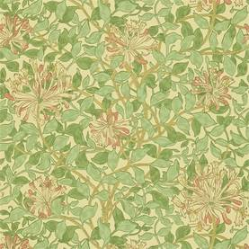 Honeysuckle - William Morris - 210435 - 1