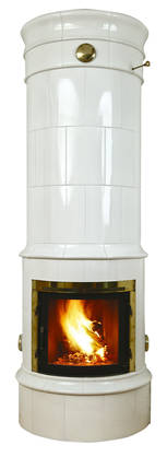 Pyöreä - Swedish stoves - 716-016-5 - 1