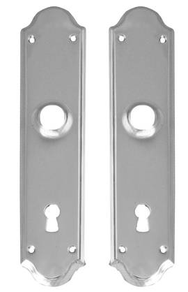 Long cover plate - Key, lock and cover plates - 118-009-5