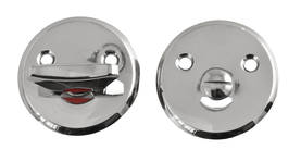 Niklattu - Key, lock and cover plates - 118-016-5 - 3