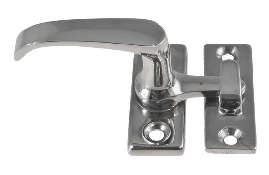 Window fasterner Anja - Latches for inner windows - 202-002-5 - 1