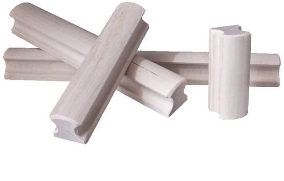 Kitchen cabinet door pull - Drawer and cabinet pulls - 102-080-10 - 1