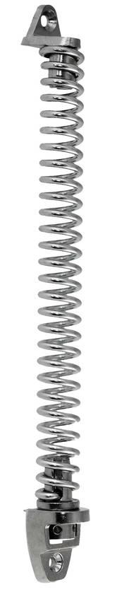 Door spring - Other door-closing devices - 119-045 - 1