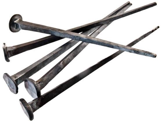 Forged Nail - Wrought-iron nails - 891-006-5 - 1