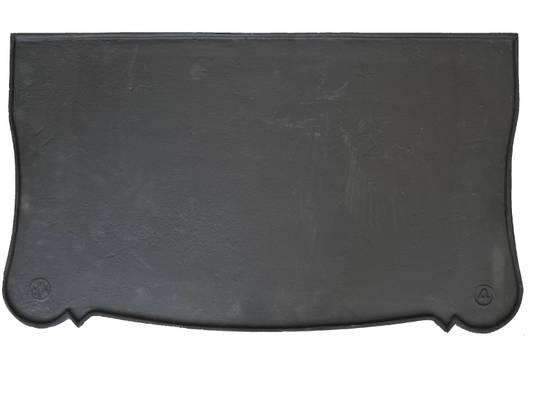 Stove Floor Guard - Floor plates, cast iron - 701-010-5 - 1