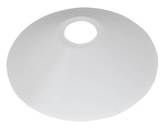 Canopy - Glass domes and gaskets - 518-007-6 - 1