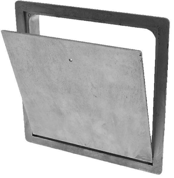 Korvausilmaventtiili Valettu alumiini  Domus Classica verkkokauppa