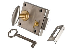 Closet lock - Locks - 104-006 - 1
