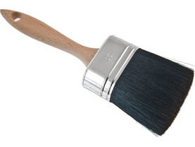 Paintbrush, oval - General paintbrushes - 863-009-6 - 1