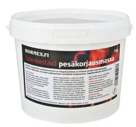 2 kg - Treatment materials for fireplaces - 719-009-6 - 1