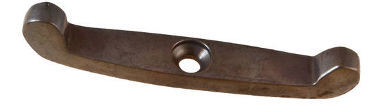 Window latch, faded brass - Latches for inner windows - 202-009-36 - 1