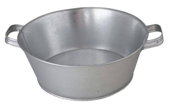Wash basin - Sheet metal products - 719-046 - 1
