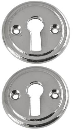 Keyhole cover - Key, lock and cover plates - 118-015-7 - 1