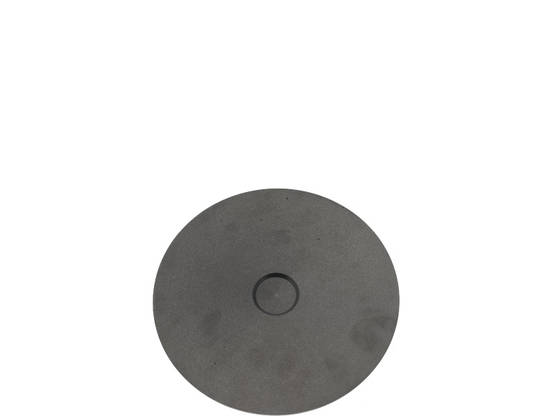 Cooking Plate, bevelled edge - Hot plates  - 713-013-7 - 1