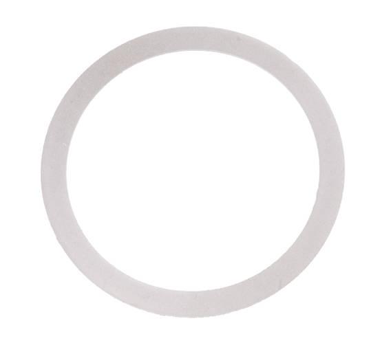 Gasket for porcelain base lights - Glass domes and gaskets - 518-006-7 - 1