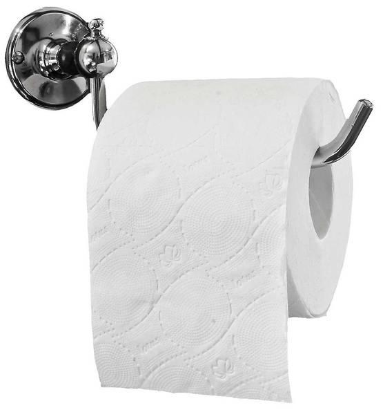 Toilet Paper Holder - Toilet roll holders - 418-065-7 - 1
