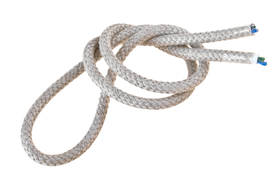 Textile cable, smooth - Smooth power cables for lamps - 503-002-8