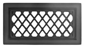 Warm air grille - Other spare parts for fireplaces - 719-015-38 - 1