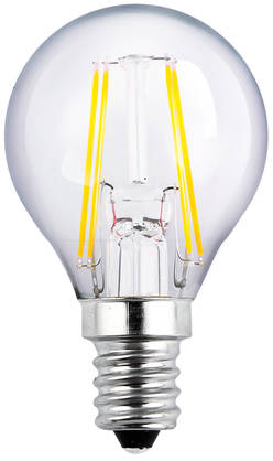 LED light, with filament - Lamps - 519-042-8 - 1