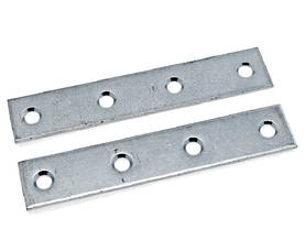 Attachment plates - Miscellaneous door supplies - 119-098 - 1