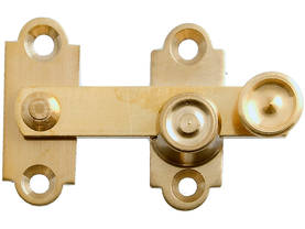 Turn latch - Latches for inner windows - 202-012-9 - 1