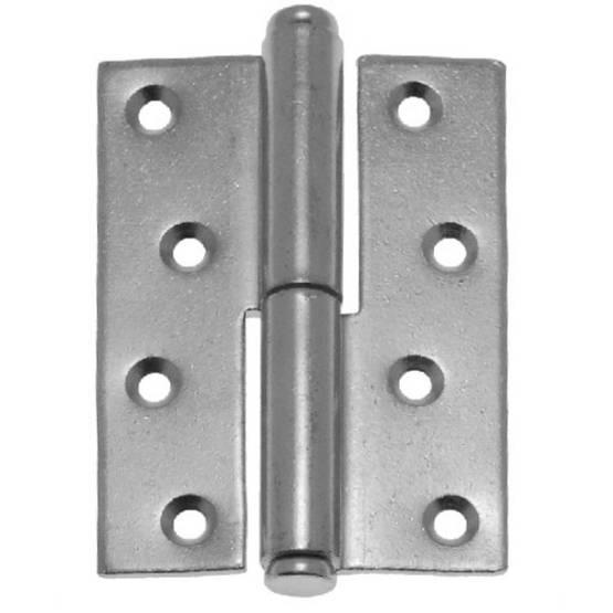 Door hinge - Other door hinges - 105-001R - 1