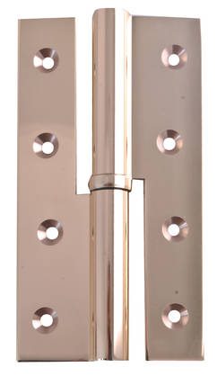 Oikeakätinen - Other door hinges - 105-007R - 1
